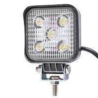 Доп LED фара BELAUTO BOL0513 Spot 1000 лм (точечный)