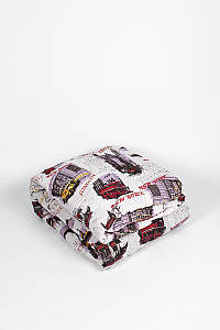 Полуторное одеяло Iris Home - Capital 140*205
