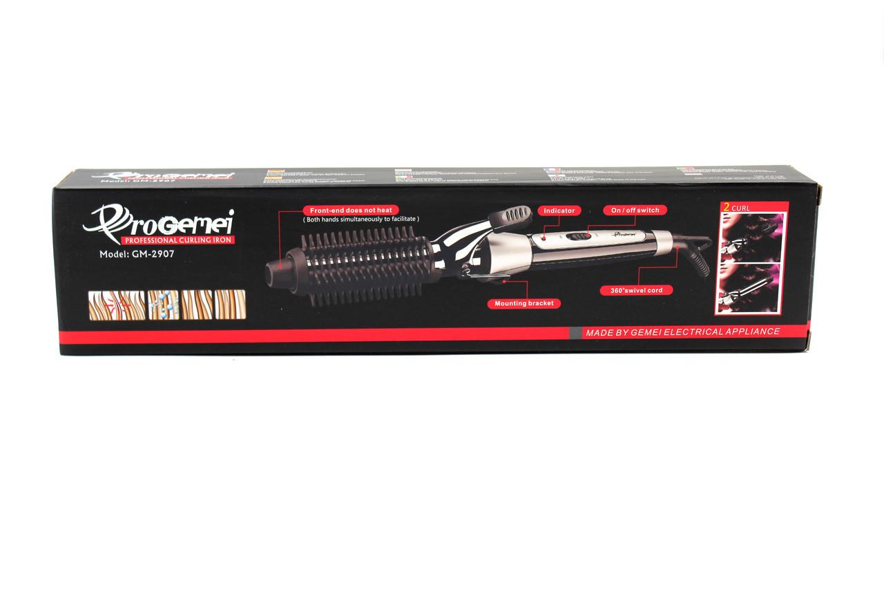 Прасочка для волосся Gemei GM-2907