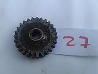Шестерня кпп муравей 27 зубьев