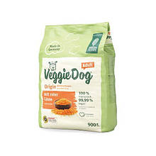 Green Petfood VeggieDog Origin 900 г