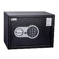 Сейф мебельный Ferocon БС-25Е с взломостойким электронным замком 35х25х25см