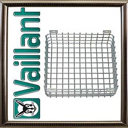 Защитная решётка для дымовода или воздуховода Vaillant