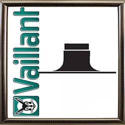 Манжета для наклонной крыши Vaillant (черный цвет)