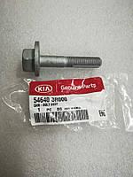 Болт развальный тяги развал-схождения киа Спортейдж 3 2WD, KIA Sportage 2010-15 SL, 546403r000, фото 1