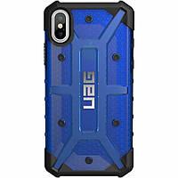 Чехол для моб. телефона UAG iPhone X Plasma Cobalt (IPHX-L-CB), фото 1