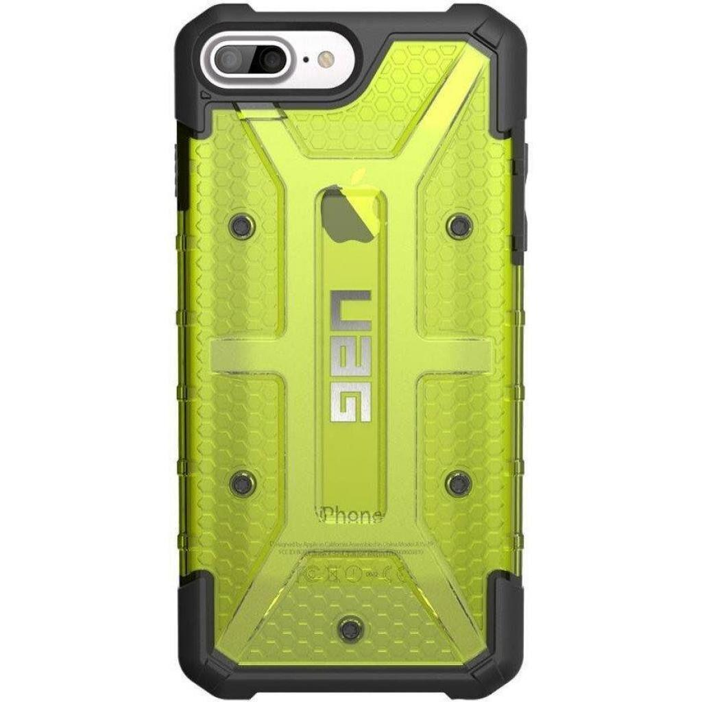 Чехол для моб. телефона UAG iPhone 8/7/6S Plus Plasma Citron (IPH8/7PLS-L-CT)
