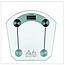 Электронные цифровые Весы напольные Квадратные MATARIX электронные Стеклянные до 150кг для Дома Аккумуляторные, фото 2