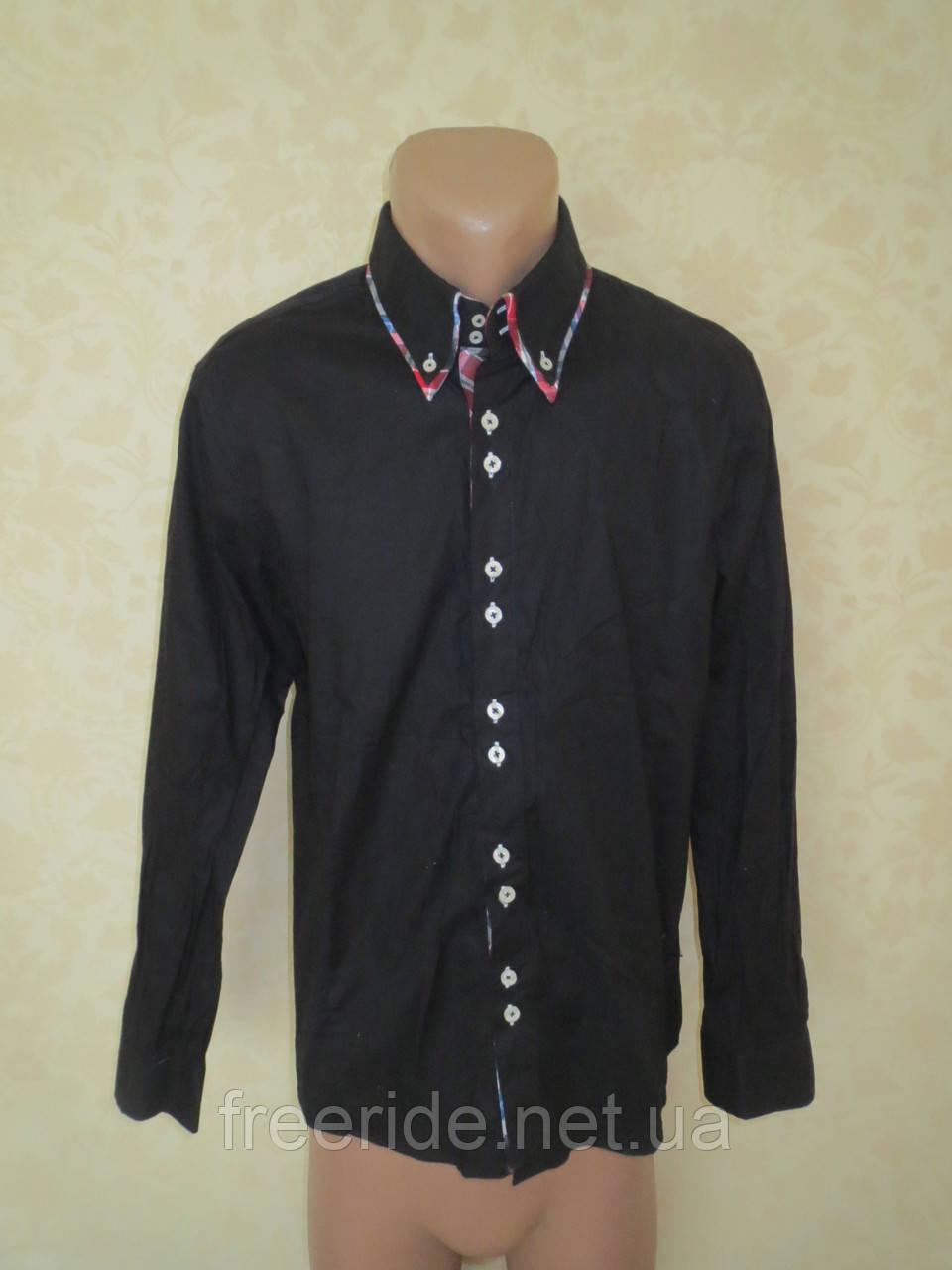 Стильна сорочка з довгим рукавом GRSM (L) by Carisma