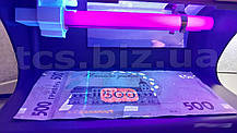 PL-S 9W BLB/4P 1CT/6X10CC PHILIPS  Ультрафіолетова лампочка, фото 3