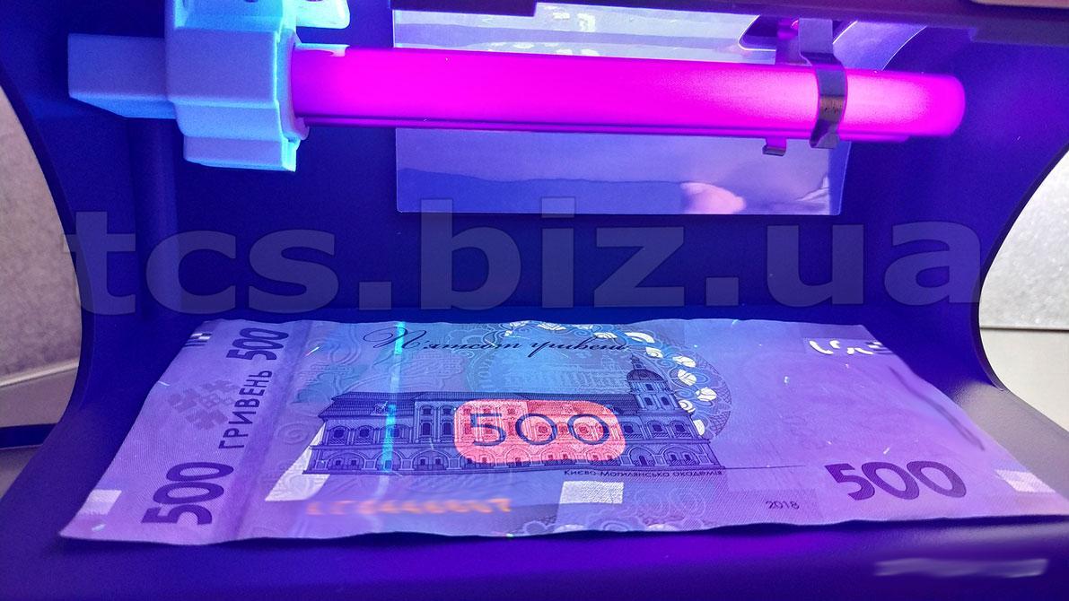 PL-S 9W BLB/4P 1CT/6X10CC PHILIPS Ультрафіолетова лампа - фото 3