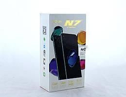 "Моб. Телефон N7 new 5.5"" IP / face id/ Android (Black Rose Silver Gold ) (80) в уп. 80шт."
