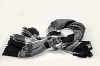 Шарф - плед  Joya 140 x 140 см Серый (1482019)