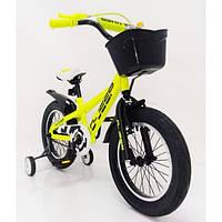 "Велосипед 2-х кол. 16"" Hammer D-JEEP"