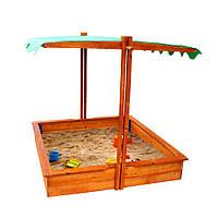Детская песочница 27  SportBaby , фото 1