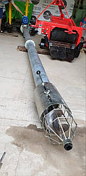Погрузчик зерновой Kul-Met шнековый