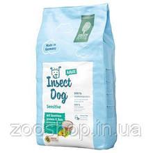 Green Petfood InsectDog Sensitive 4.5 кг