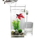 Самоочищающийся аквариум для рыбок - My Fun Fish PR2