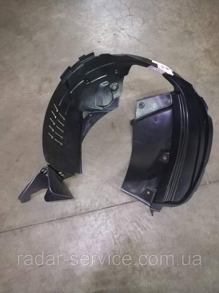 Подкрыльник передний левый киа Соренто 2, KIA Sorento 2009-14 XM, 868102p000