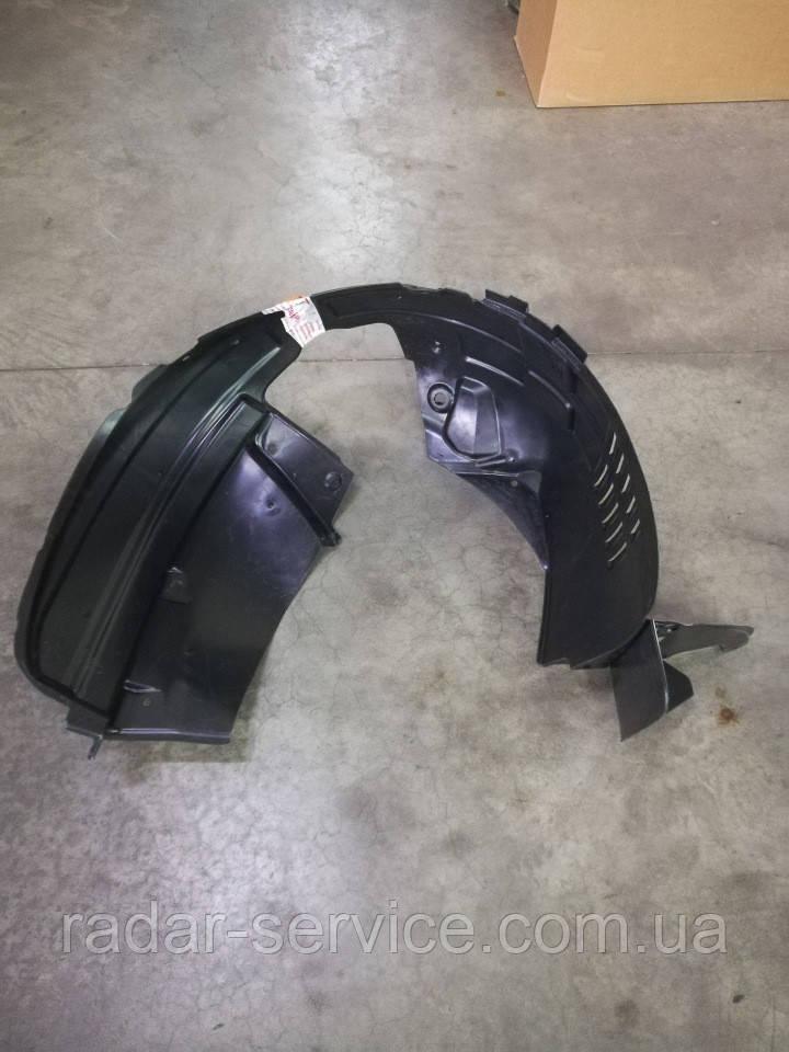 Подкрыльник передний правый киа Соренто 2, KIA Sorento 2009-14 XM, 868202p000