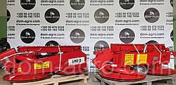 Косилка роторная Wirax Z-069 1,65м