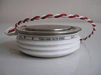 Т153, тиристор Т153, Т153-1600, Т153-2000