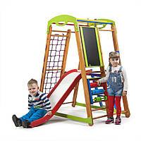 Детский спортивный уголок - «Кроха - 2 Plus 3» SportBaby