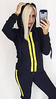 Костюм женский спортивный в расцветках 51148, фото 1
