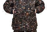 """Зимний костюм для рыбаков и охотников """"гризли"""" -30 """"Тёмный Лес"""", фото 2"""
