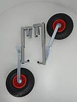 Траневые колеса КТ270 STR AVT, фото 1