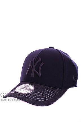 Бейсболка фулка Flexfit New York Yankees 56-58 см (0293-20), фото 2