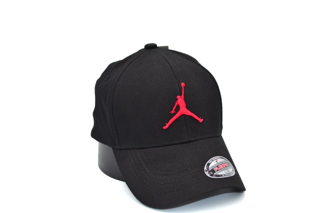 Бейсболка фулка Flexfit Jordan