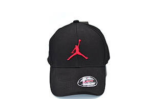 Бейсболка фулка Flexfit Jordan, фото 3