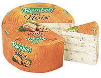Сыр Rambol Noix   Рамболь с орехом 1,8 кг