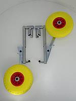 Транцевые колеса KT270 STR-Poly, фото 1