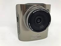 Автомобильный видеорегистратор Anytek A3 Full HD 1920х1080 Серебристый (mt-210)