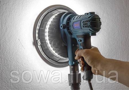 ✔️ Шлифовальная машина  AL-FA ALDWS15 | 1500W | Шлифовальные машины для стен и потолков, фото 2
