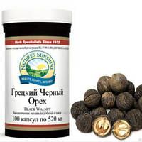 Грецкий черный орех Nsp. Грецкий черный орех (Black Walnut) NSP. Растительные экстракты