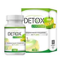 Detox Coctail - средство для похудения и очистки организма, коктейль для похудения детокс, коктейль detox