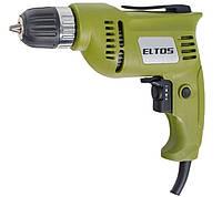 ✅ Дрель электрическая Eltos ДЭ-550