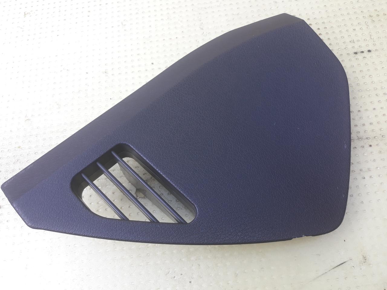 Крышка боковая панели приборов торпеды торпедо  левая мерседес 211 Mercedes W211 A2116800578 2116800578
