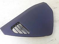 Крышка боковая панели приборов торпеды торпедо  левая мерседес 211 Mercedes W211 A2116800578 2116800578, фото 1