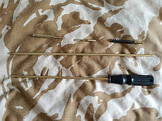 Набор для чистки оружия калибра 5.45 мм