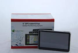 GPS-навигатор автомобильный GPS 5001