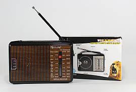 Радіоприймач GOLON RX-608