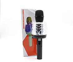 Микрофон DM Karaoke Q101 black/white (50)