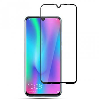 Защитное цветное 3D стекло Mocolo для Huawei P30