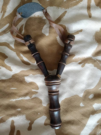 Рогатка Бамбук, фото 2