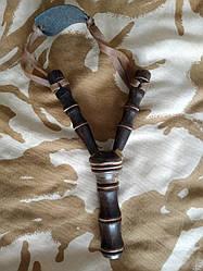Рогатка Бамбук