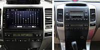 Штатная магнитола Marubox 9A107PX5 Toyota Prado 120 4Gb/32Gb 2019 Android 8,0 PX5, фото 5